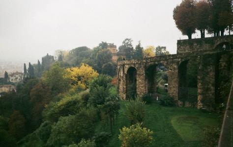 Бергамо, Италия, 2012 год