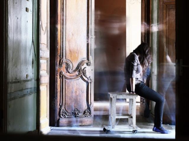 Призраки прошлого. Санкт-Петербург, 2011 год